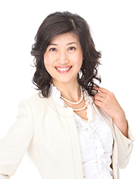 Sachiko Titze (旧姓:児玉)
